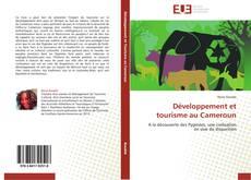Développement et tourisme au Cameroun的封面