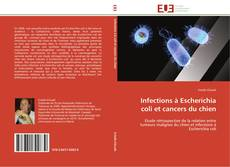 Bookcover of Infections à Escherichia coli et cancers du chien