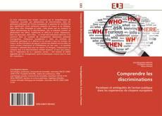 Buchcover von Comprendre les discriminations