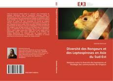 Bookcover of Diversité des Rongeurs et des Leptospiroses en Asie du Sud-Est