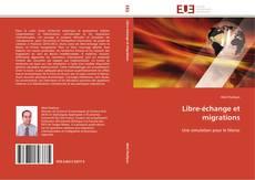 Bookcover of Libre-échange et migrations