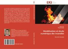 Portada del libro de Modélisation et étude numérique des incendies