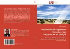 Bookcover of Impacts des changements climatiques sur l'Agriculture au Sénégal