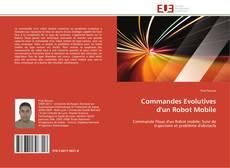 Bookcover of Commandes Evolutives d'un Robot Mobile