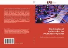 Обложка Modélisation et optimisation des structures composites