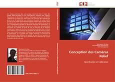 Conception des Caméras Relief的封面
