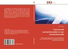 Bookcover of Commande conventionnelle et non conventionnelle