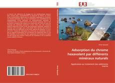 Bookcover of Adsorption du chrome hexavalent par différents minéraux naturels