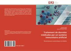 Borítókép a  Traitement de données médicales par un système immunitaire artificiel - hoz