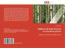 Couverture de Algèbres de Hopf d'arbres et structures pré-Lie