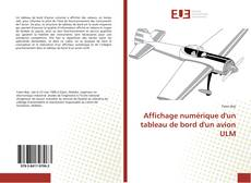 Bookcover of Affichage numérique d'un tableau de bord d'un avion ULM
