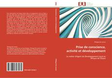 Bookcover of Prise de conscience, activité et développement
