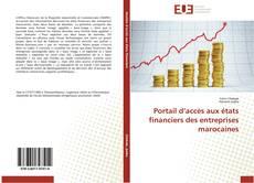 Couverture de Portail d'accès aux états financiers des entreprises marocaines