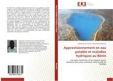 Bookcover of Approvisionnement en eau potable et maladies hydriques au Bénin