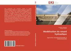 Обложка Modélisation du renard hydraulique