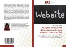 Copertina di Analyser, concevoir et développer un site web adaptatif pour une ONG