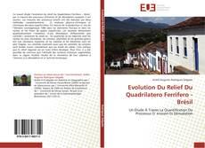 Bookcover of Evolution Du Relief Du Quadrilatero Ferrifero - Brésil