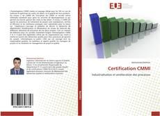 Couverture de Certification CMMI