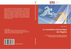 Portada del libro de La transition économique de l'Algérie