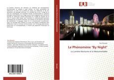 """Couverture de Le Phénomène """"By Night"""""""