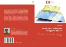Bookcover of Navigation référencée images de terrain