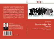 Couverture de Communication Non Violente