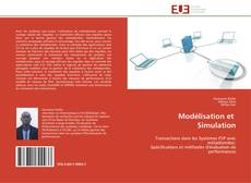 Bookcover of Modélisation et   Simulation