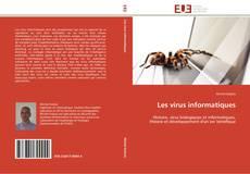 Обложка Les virus informatiques