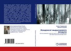 Bookcover of Конденсат выдыхаемого воздуха