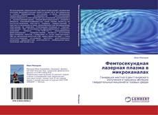 Bookcover of Фемтосекундная лазерная плазма в микроканалах