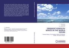 Bookcover of GRADIENT-VORTICITY WAVES IN THE WORLD OCEAN