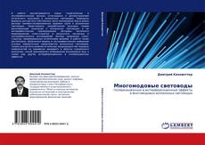 Bookcover of Многомодовые световоды