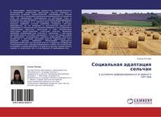 Bookcover of Социальная адаптация сельчан