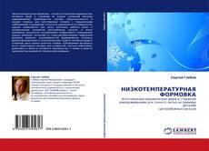 Bookcover of НИЗКОТЕМПЕРАТУРНАЯ ФОРМОВКА