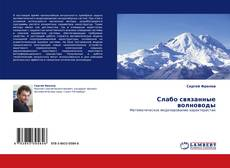 Bookcover of Слабо связанные волноводы