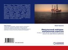 Buchcover von Импульсный нейтрон-нейтронный каротаж