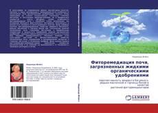 Bookcover of Фиторемедиация почв, загрязненных жидкими органическими удобрениями
