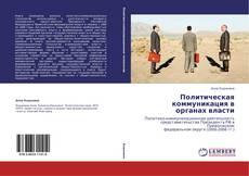 Политическая коммуникация в органах власти的封面