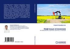Нефтяные отложения的封面