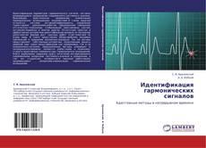Идентификация гармонических сигналов kitap kapağı