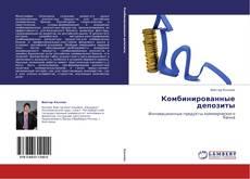Комбинированные депозиты kitap kapağı