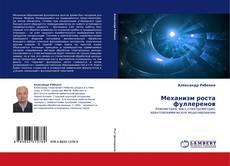 Обложка Механизм роста фуллеренов