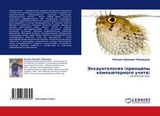 Capa do livro de Эккаунтология (принципы компьютерного учета)