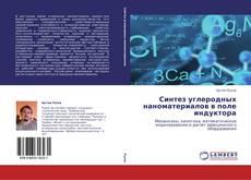 Bookcover of Синтез углеродных наноматериалов в поле индуктора
