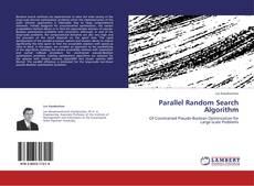 Couverture de Parallel Random Search Algorithm