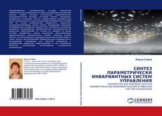 Bookcover of СИНТЕЗ ПАРАМЕТРИЧЕСКИ ИНВАРИАНТНЫХ СИСТЕМ УПРАВЛЕНИЯ