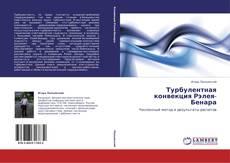 Bookcover of Турбулентная конвекция Рэлея-Бенара