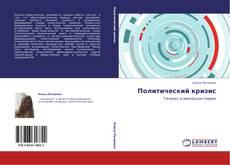 Bookcover of Политический кризис