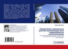 Обложка Управление жизненным циклом организации для повышения ее капитализации