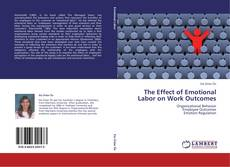 Portada del libro de The Effect of Emotional Labor on Work Outcomes